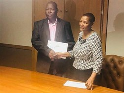 Bulwane resigns from FS Legislature after less than a month | News Article