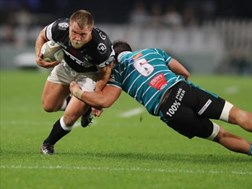 First round win provides Griquas with confidence boost   News Article