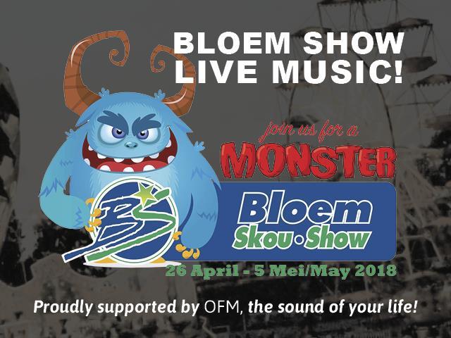 OFM Loves Bloem Show Live Music