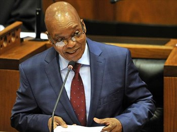 DA welcomes Zuma legal costs decision  | News Article