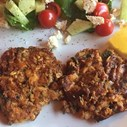 COLUMN: Ilse Cooks the Books (Next Level Fish Cakes) | Blog Post