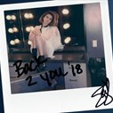 Brand new Selena Gomez - Back To You | Blog Post
