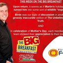 -TBB- The Best of The Big Breakfast 7-11 May | Blog Post