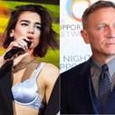 Dua Lipa to record next James Bond theme? | Blog Post