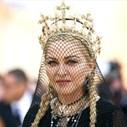 Madonna announces new single Beautiful Game | Blog Post