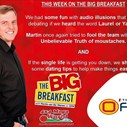 -TBB- The Best of The Big Breakfast 14-18 May | Blog Post