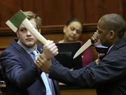 Judgment being delivered in #VanBreda murder case | News Article