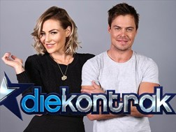 TV's newest Afrikaans singing competition is here! | News Article