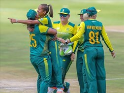 Another whitewash for Protea Women | News Article