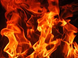 No foul play suspected in Welkom Standard Bank Building Fire | News Article