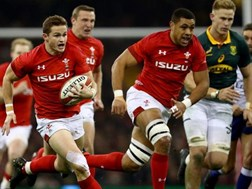 Wales target three in a row over the Boks | News Article