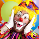 Just Plain Drive: Punterview with a Clown. | Blog Post