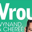 Vrouekeur - Die een met Wynand & Chereé op die voorblad  | Blog Post