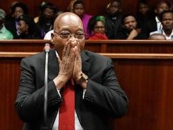Hulley pulls out of cash-strapped #Zuma counsel | News Article