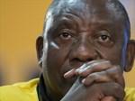 #SendMe: Ramaphosa gives up half his presidential salary | News Article