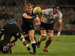 Free State XV rotate squad for Griffons clash | News Article