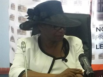 NCOP must be fearless in dealing with the #NorthWest - Thandi Modise | News Article