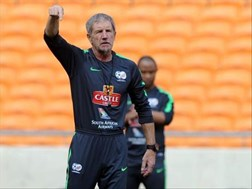Bafana Cosafa Cup squad announced | News Article