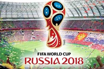 """WATCH: #Russia2018 official song """"Live It Up"""" released 
