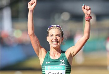 Steyn tipped to win Comrades | News Article