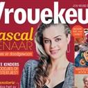 Vrouekeur - Die een met Pascal Pienaar op die voorblad  | Blog Post