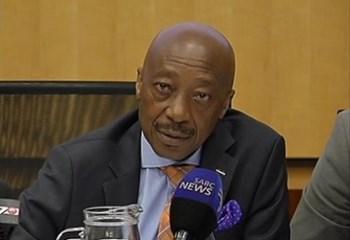 NPA still to decide on Moyane 'assault' complaint | OFM