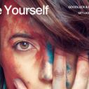 GoodLuck & Boris Smith - Be Yourself   Blog Post