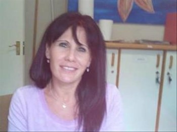Nuus pas ontvang: Lyk van vermiste Bloemfonteinse vrou glo gevind. | News Article