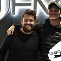 Brendan Peyper joined Shandor in studio | Blog Post
