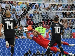 FIFA World Cup 21 June 2018 - Time for Messi to shine | News Article