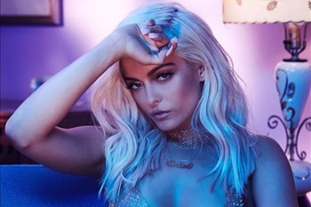 Bebe Rexha's album Expectations released today | Blog Post