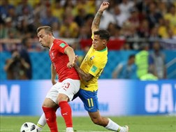 FIFA World Cup 22 June 2018 - Swizterland oozing with confidence  | News Article