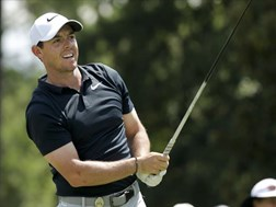 McIlroy confirmed for Africa's Major | News Article