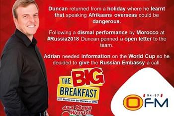 -TBB- The Best of The Big Breakfast 18-22 | Blog Post