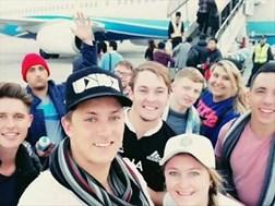 Gestrande jong SA'ners in China, kry paspoorte terug  | News Article