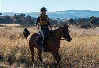 Fauresmith prepares for toughest endurance race | News Article