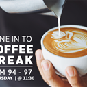 Coffee Break with James Kilbourn - The origins of coffee | Blog Post
