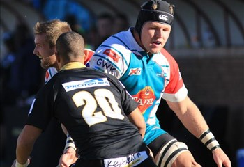 Griquas unchanged for Sunday's final | News Article