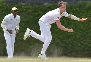Steyn adds valuable experience | News Article