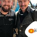 Chris Chameleon and Mauritz Lotz  | Blog Post