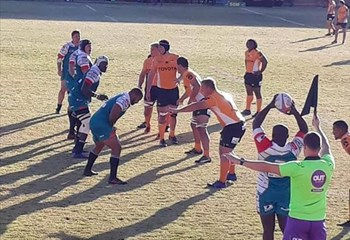 Griquas not underestimating Pumas | News Article