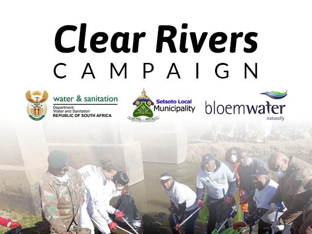 Clear Rivers Campaign