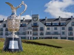 12 SA golfers take to Open tee   News Article