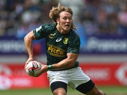 Blitzboks hone against Argentina for World Cup | News Article
