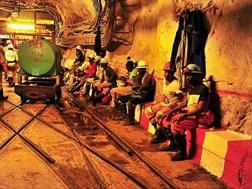 Free State miner death still under investigation   News Article