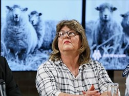 NSPCA and AfriForum takes on Modise for alleged animal abuse | News Article