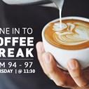 Coffee Break with James Kilbourn - Coffee beans | Blog Post
