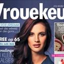 Vrouekeur - Die een met Franja du Plessis op die voorblad  | Blog Post