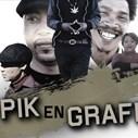 """VS Kunstefees 2018 - Gaan fliek bietjie en kyk dan sommer """"Pik en Graaf""""   Blog Post"""