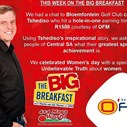 -TBB- The Best of The Big Breakfast 6-10 August | Blog Post